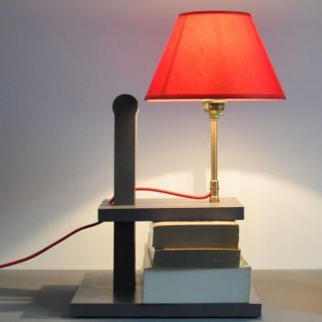 Lampe Chevet Reader