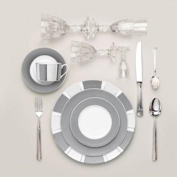 Assiette Porcelaine Haviland