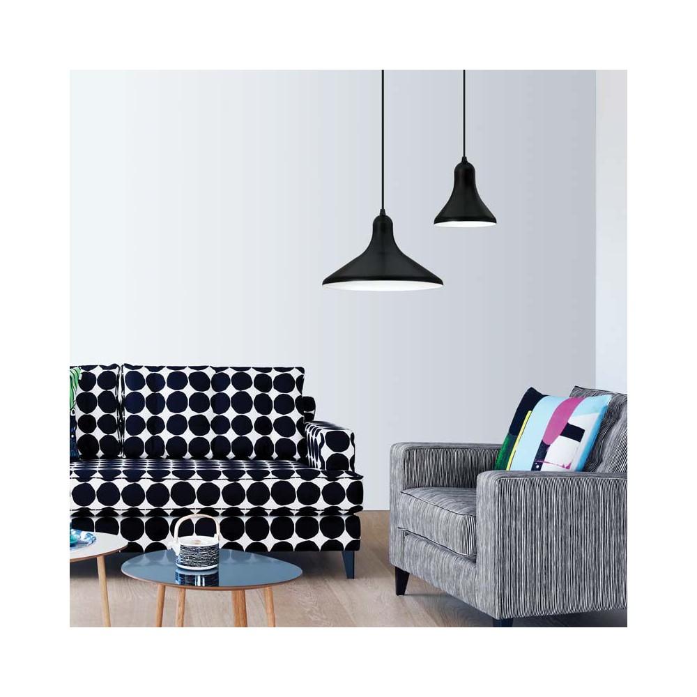 suspension luz eva piccolo. Black Bedroom Furniture Sets. Home Design Ideas