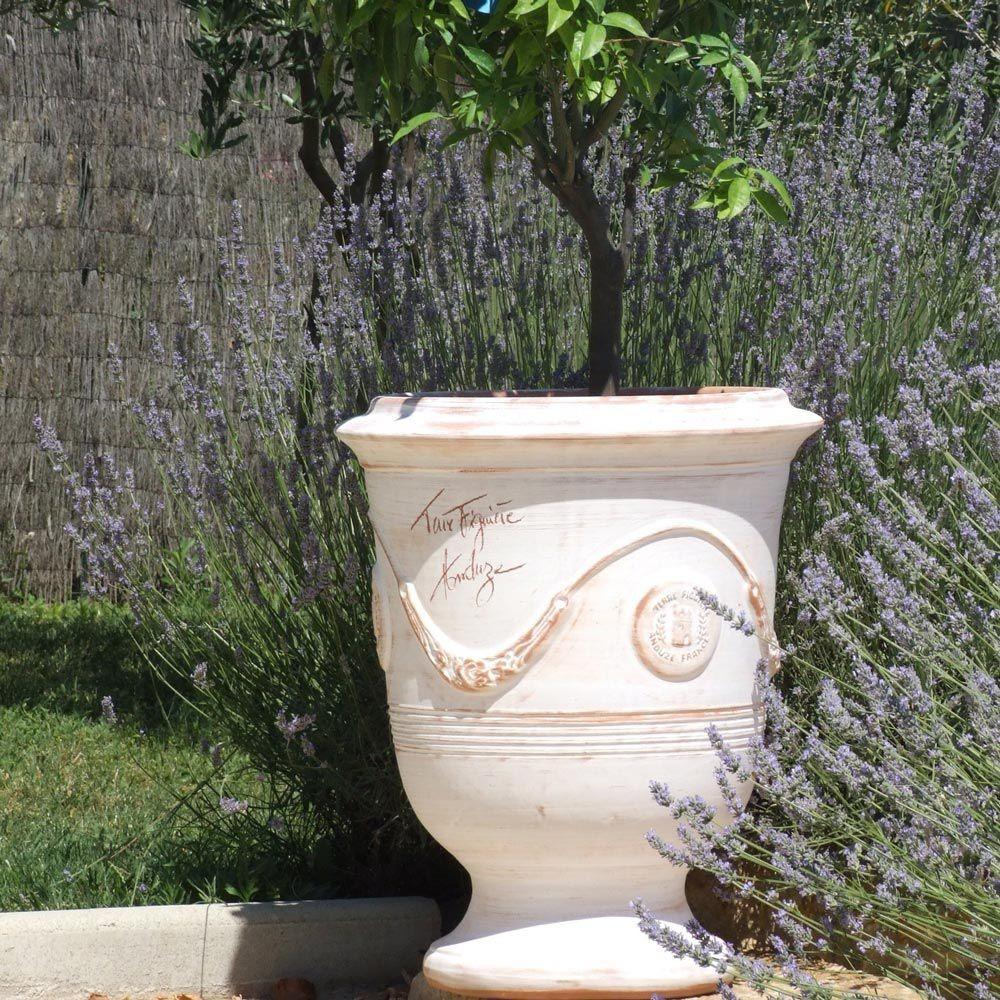 vase cerus naturel terre figiu re. Black Bedroom Furniture Sets. Home Design Ideas