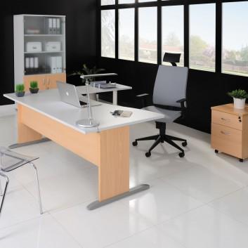 Bureau Angle Dual