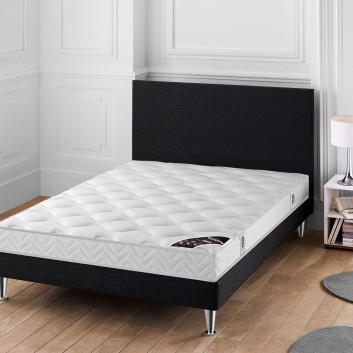 sur matelas imperial sensation treca. Black Bedroom Furniture Sets. Home Design Ideas