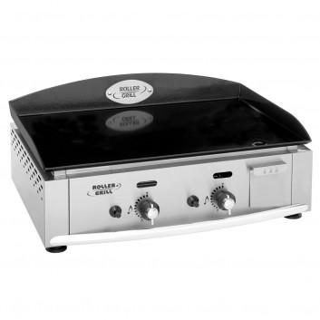Plancha desserte roller grill 600 gaz - Plancha roller grill pl 600 gaz ...