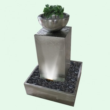Fontaine Inox Cactose