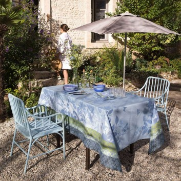 Linge de table design made in France