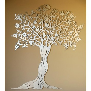 Arbre Art Deco