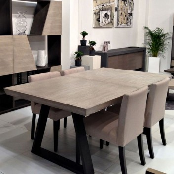Table rectangulaire Mark Architect