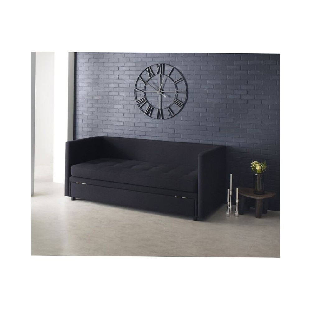 canap lit simmons kangourou. Black Bedroom Furniture Sets. Home Design Ideas