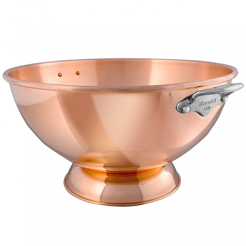 Mauviel Champagne Bucket