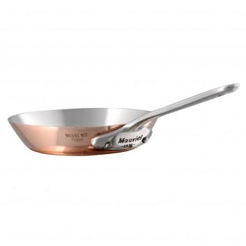 Mauviel bassine rago t m 250c for Casseroles et ustensiles culinaire