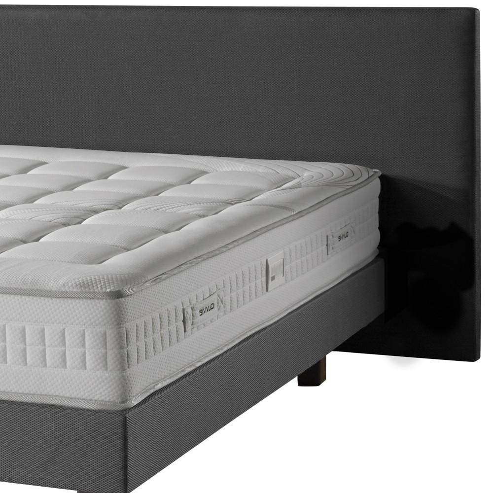 t te de lit duvivier 110 cm. Black Bedroom Furniture Sets. Home Design Ideas