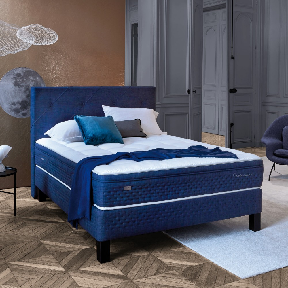 matelas epeda dedicace leonides. Black Bedroom Furniture Sets. Home Design Ideas