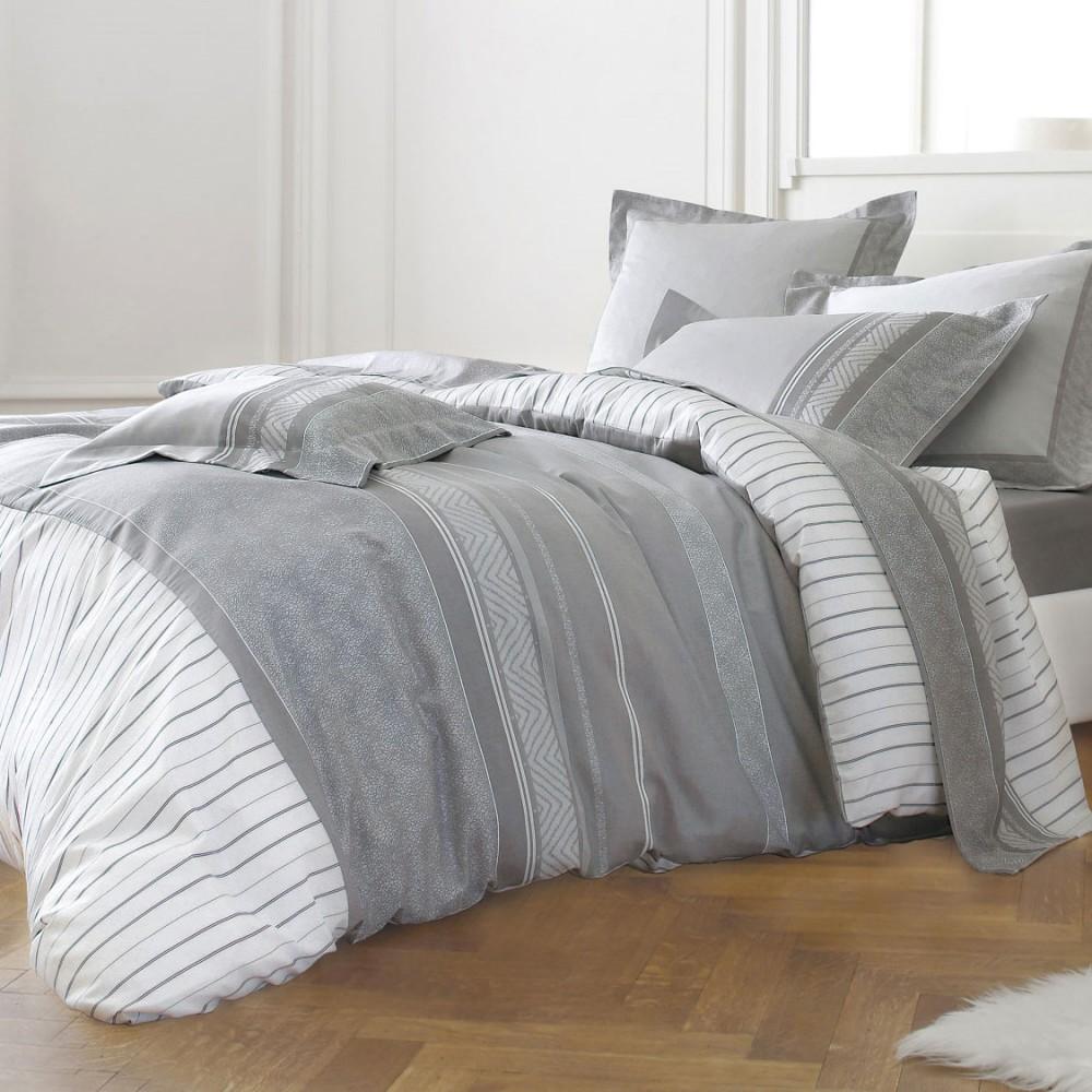 housse chausey blanc des vosges. Black Bedroom Furniture Sets. Home Design Ideas